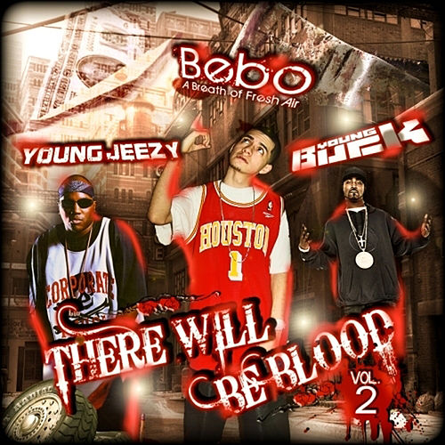 There Will Be Blood Vol 2 de Young Buck