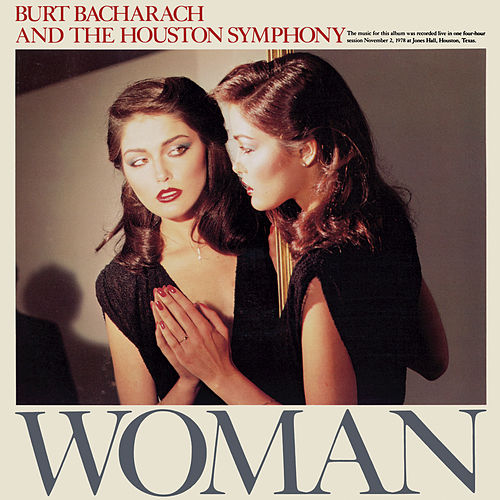 Woman van Burt Bacharach