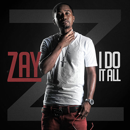 I Do It All, Vol. 1 von Zaytoven