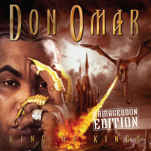 King Of Kings (Armageddon Edition) de Don Omar