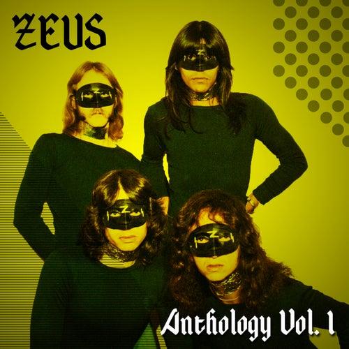 Zeus Anthology Vol. 1 von Zeus