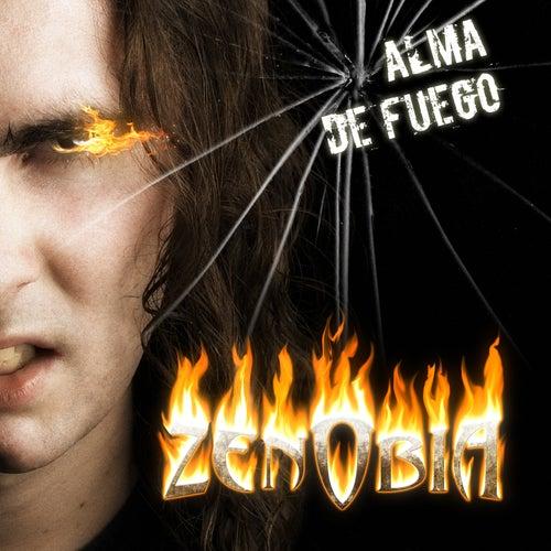 Alma De Fuego by Zenobia