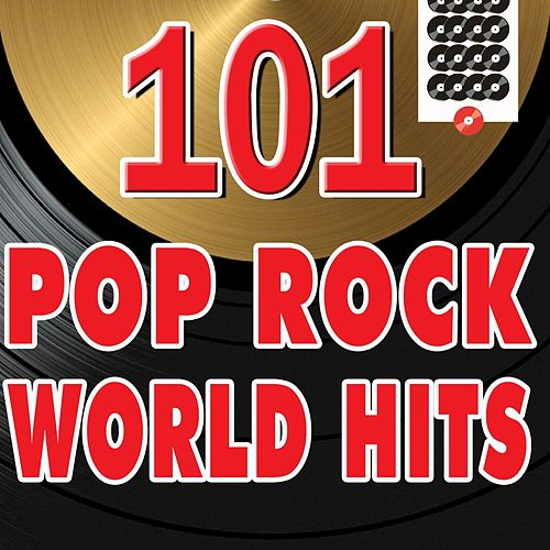 101 Pop Rock World Hits (Rock World Hits) de Various Artists