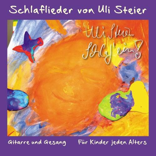 Schlaf' ein von Ulrich Steier