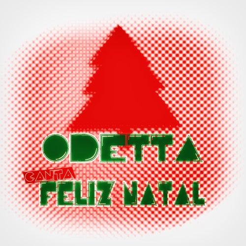 Odetta Canta Feliz Natal de Odetta