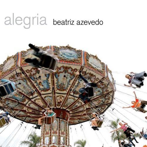 Alegria de Beatriz Azevedo