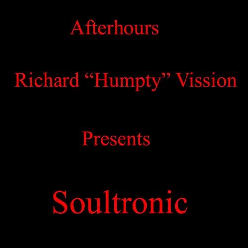 Soultronic by Richard