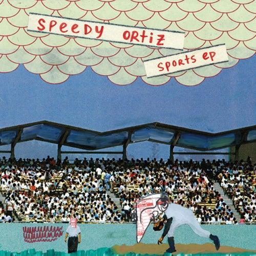 Sports EP by Speedy Ortiz