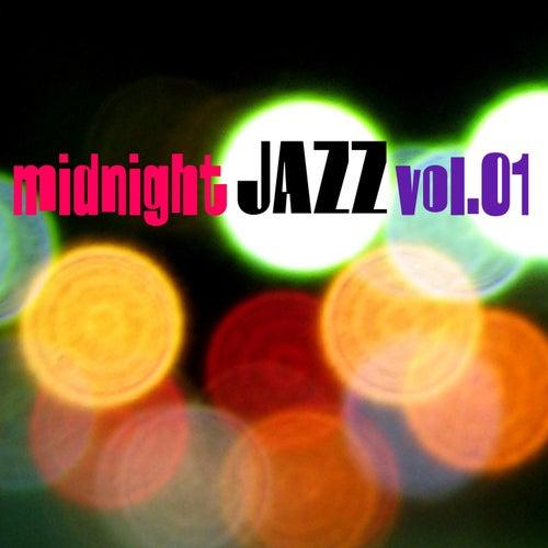 Midnight Jazz, Vol. 1 von Various Artists