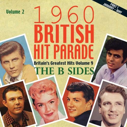 The 1960 British Hit Parade: The B Sides, Pt. 1, Vol. 2 di Various Artists
