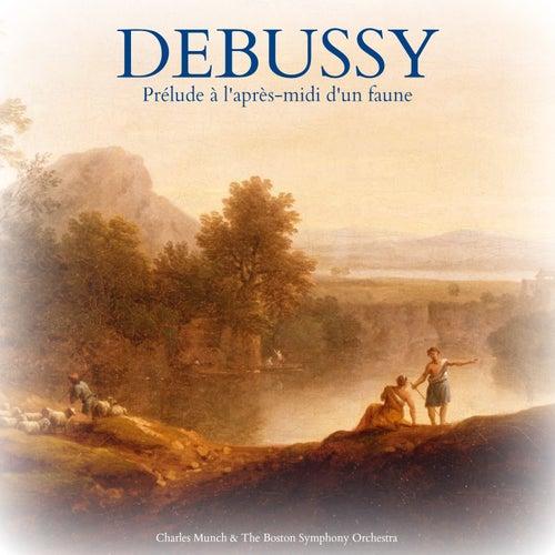 Debussy: Prélude à l'après-midi d'un faune von Boston Symphony Orchestra