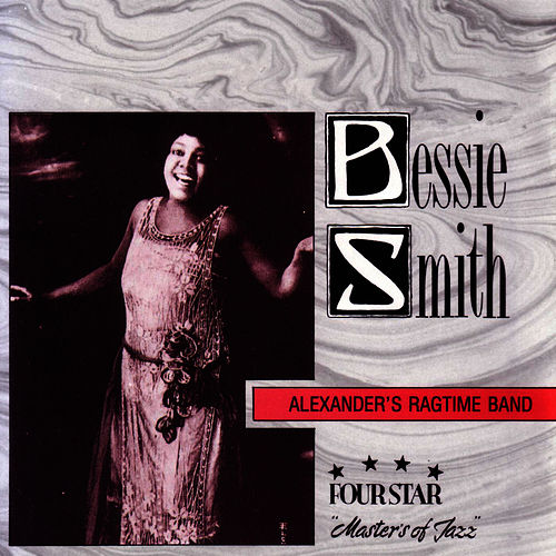 Alexander's Ragtime Band de Bessie Smith