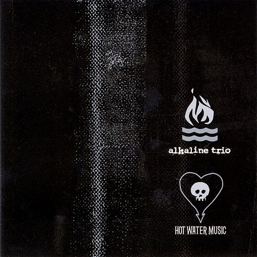 Split by Alkaline Trio