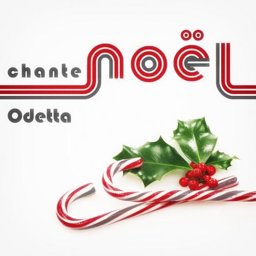 Odetta Sings Chante Noël de Odetta