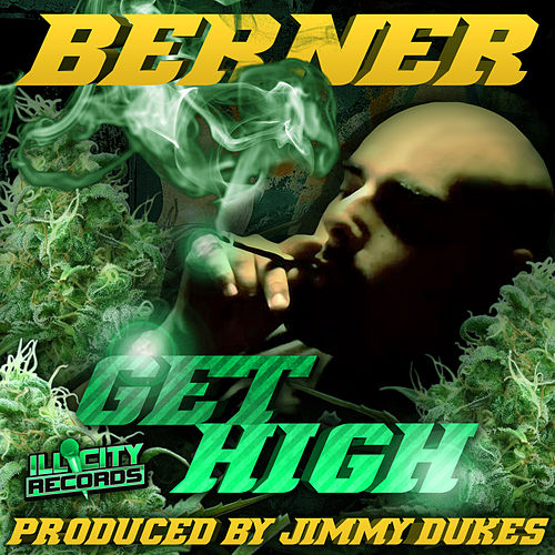 Get High by Berner