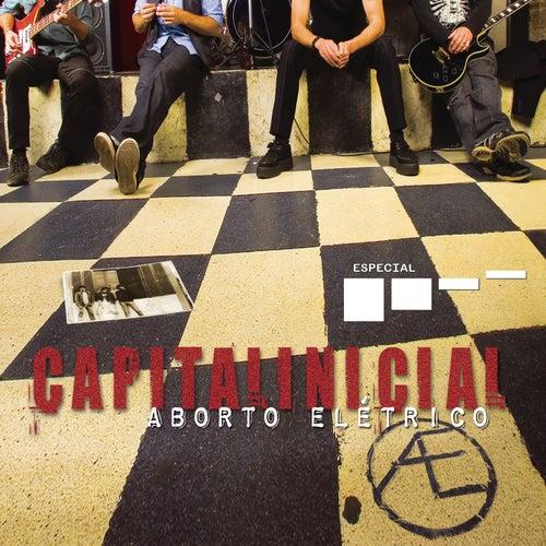 MTV Especial Capital Inicial  Aborto Elétrico de Capital Inicial