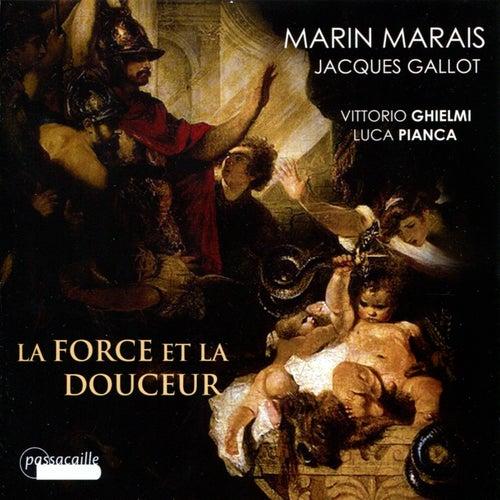 Marin Marais - Pièces de Viole de Luca Pianca