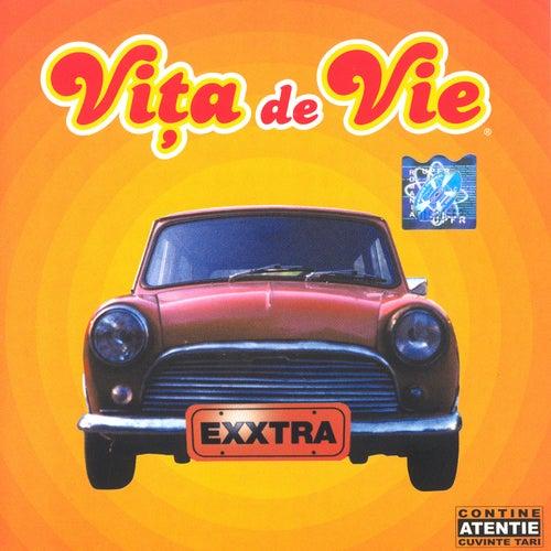 Exxtra by Vita de Vie