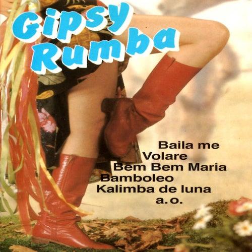 Gipsy - Rumba by Mambo All-Stars
