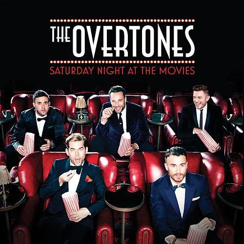 Saturday Night At The Movies de The Overtones
