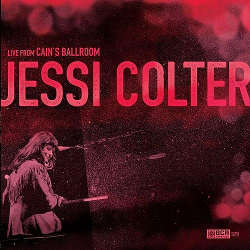 Live from Cain's Ballroom de Jessi Colter