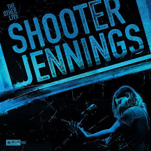 The Other Live von Shooter Jennings