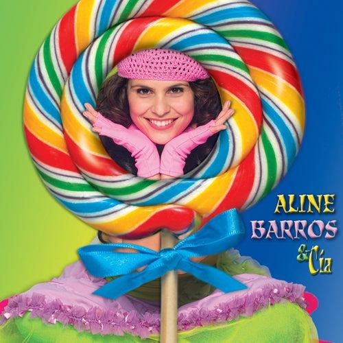 Aline Barros e Cia de Aline Barros