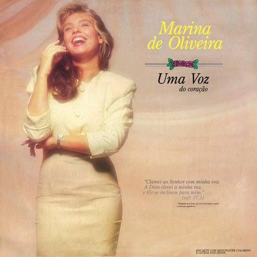 Uma Voz do Coração von Marina de Oliveira