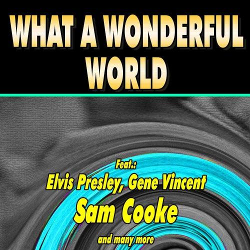 What a Wonderful World de Various Artists