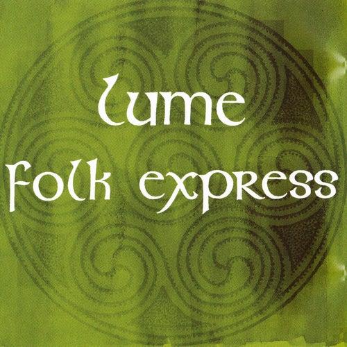 Folk Express by Lume