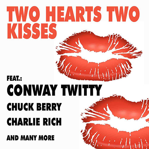 Two Hearts Two Kisses de Various Artists