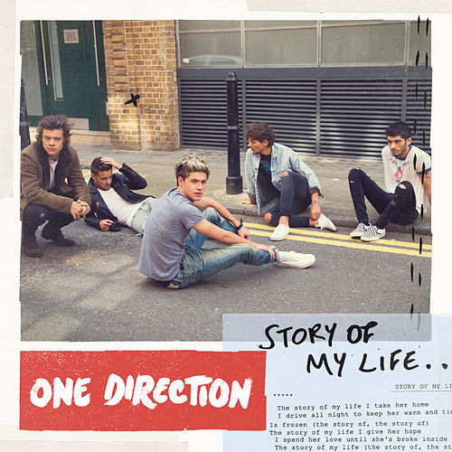 Story of My Life von One Direction
