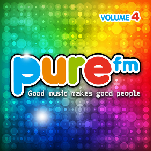 Pure FM Vol 4 Best Of de Various Artists