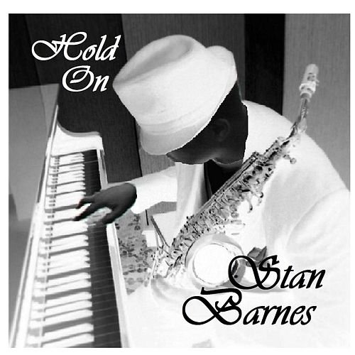 Hold On by Stan Barnes