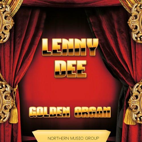 Golden Organ by Lenny Dee