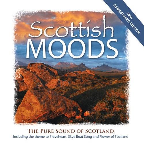 Scottish Moods fra The Munros