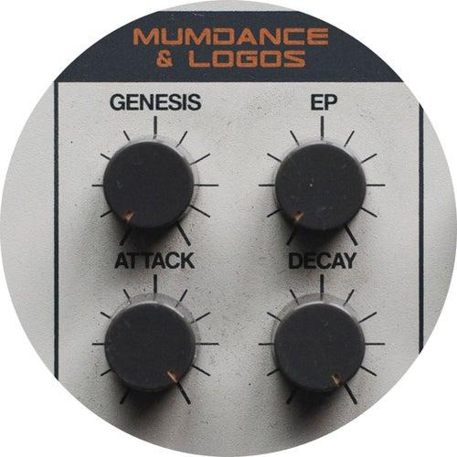 Genesis EP de Mumdance