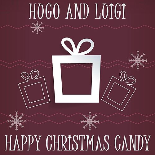 Happy Christmas Candy de Hugo and Luigi