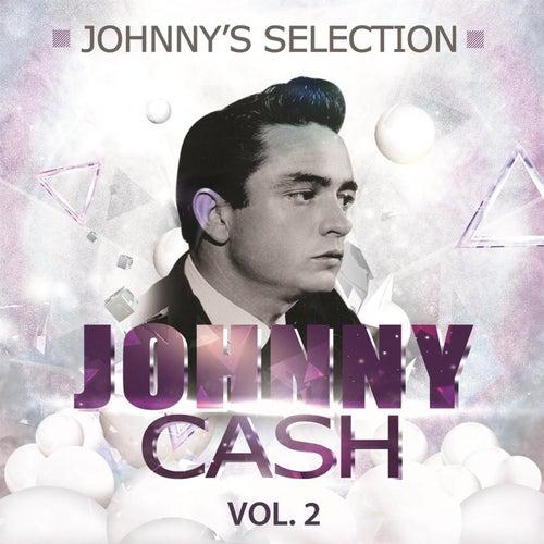 Johnny's Selection Vol. 2 de Johnny Cash