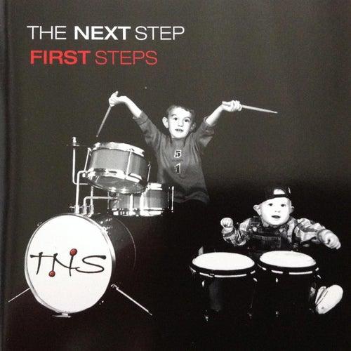 First steps fra The Next Step