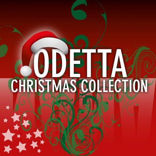 Christmas Collection de Odetta