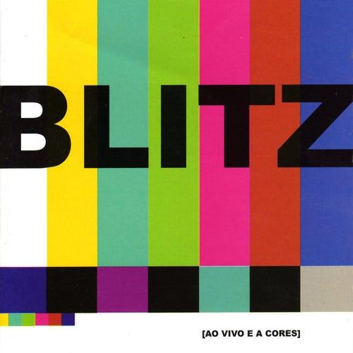 BLITZ (Ao Vivo e a Cores) by Blitz