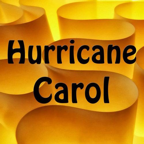 Hurricane Carol de Shorty Rogers