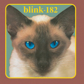 Cheshire Cat by blink-182
