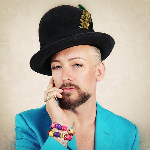 This Is What I Do von Boy George