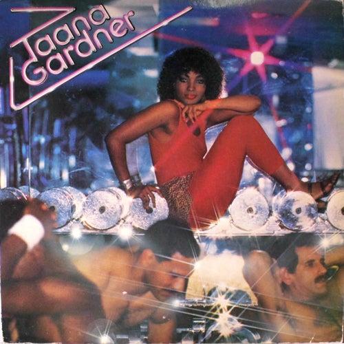 Taana Gardner by Taana Gardner