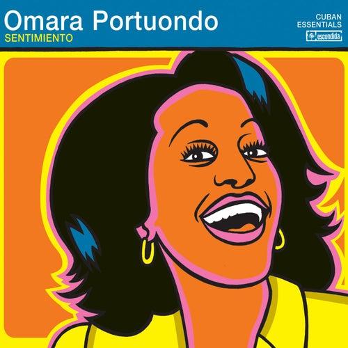 Sentimiento by Omara Portuondo