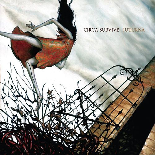 Juturna by Circa Survive