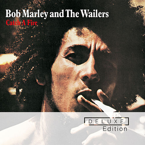 Catch A Fire de Bob Marley