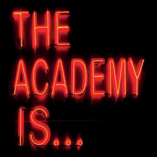 Santi (Best Buy Exclusive) de The Academy Is. . .